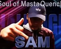 11月14日フリースタイルダンジョン感想まとめ SAMが3度目の登場!般若まで辿り着くのか??